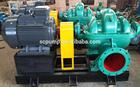Horizontal or vertical split tpye electric water cooler pump