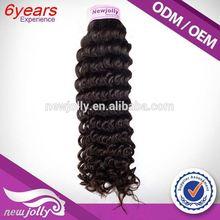 Good Quality 100% Raw Large Stock 613 Curly Brazilian Blonde