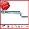 Suspension System 9260 spring steel flat pack bar for leaf