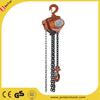 Big Capacity 0.5~50T Chain Pully Block