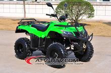 Fast Speed Kawasaki EEC 250CC Racing ATV Road Legal ATV 250CC