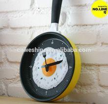 new products 2014 fashion beautiful car digital clock
