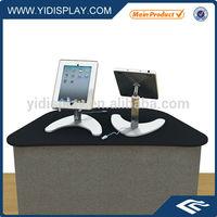 YIDISPLAY Wall/table screwed stand for ipad mini/mini2