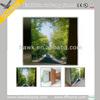 China Wholesale Textile Backlit Slim Light Box Frame