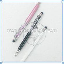 Special Design Colorful Crystal Pen For Wedding Favor