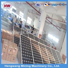 solar panel laminator/amorphous silicon solar panel/machine for making solar panel