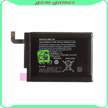 Replacements Battery for Nokia Lumia 1520 Battery China Supplier