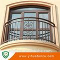 yihua de alta calidad de hierro ventana de diseño de la parrilla