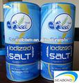 Cano de embalagens humano sal comestível, cozinhar produtoshortícolas sal