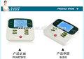 modernos aparatos de salud aguja máquina digital terapia electro de terapia de masaje