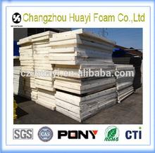 best sale close cell polyethylene foam/PE foam sheet/PE foam