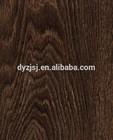 Wood Looks pvc sport flooring