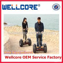 High Quality Self Balance Electric Vehicle,2 Wheel Self Balancing Electronic Vehicle,Off Road Passenger Vehicle