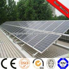 high efficiency crystalline solar panel solar cell 12.5% efficiency
