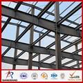 estruturas de aço de construção da empresa dubai
