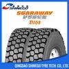 SOARAWAY D168 Boto Truck Tire Design, Truck Tire Inner Tubes 22.5, Jinyu Truck Tire Quality
