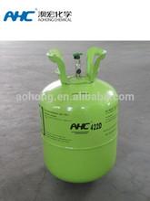 refrigerant gas r422d r410a r134a
