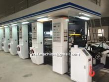 SLAY-T 7 Colors Rotogravure Printing Machine Price,Rotogravure Machine,Rotogravure Printing Press