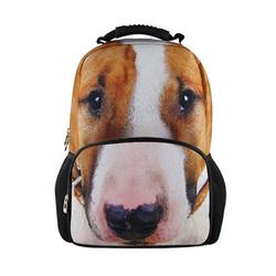 New Zebra Kids Cute Boy Backpack Animal Book School Bag Child Shoulder Bags Gift