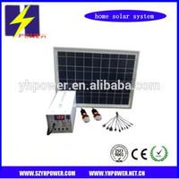 factory poly crystalline silicon 10 watt solar panel price india