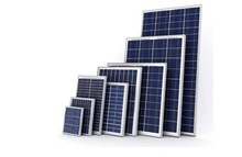 30w to 250w small solar panel