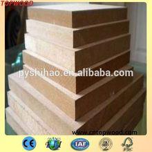 cheap MDF price / mdf wood decorative tree