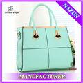 Kore tarzı moda çantası, ucuz bayan çanta online alışveriş, deri el yapımı çanta çin yapılan