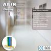 Alibaba express plastic raised floor epoxy flooring glue wood