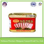 Wholesale High Quality good taste canned spiced pork cubes