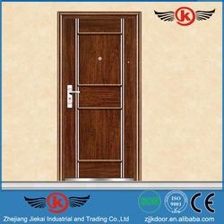 JK-S9042 JieKai american steel door / steel door skin / steel door frame making machines