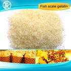 halal fish gelatin food additives for yogurt