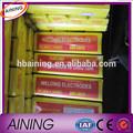 Eletrodos de solda preço/soldagem eletrodo e6013