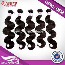 Hot Quality Cheap Price Raw Small Order Accepted Brazilian Hair Dubai Dip Wave