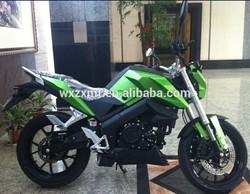 Wholesale 2015 new KTMOTOR design motorcycle /high speed racing bike/super power/hot SPORT BIKE 150CC/200CC/250CC