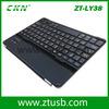 New version 3.0 Ultra-slim Wireless bluetooth keyboard for Ipad Air