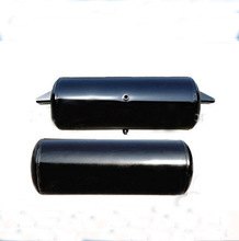sale semi trailer parts/air tank for trailer