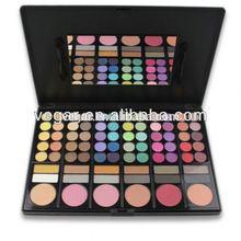 78 color eyeshadow eyeshadow shiner