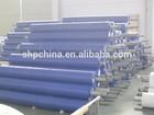 PVC waterproof and fireproof tarpaulin
