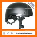 preço barato camuflagem segura capacete de kevlar