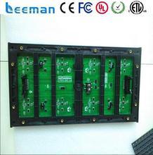 led video display PH10mm RGB 160mm*160mm led module led p10 rgb display module