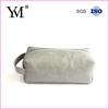 Minimalism Design Mens Leather Toiletry Bag