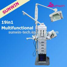 Sunwin SW-19M 19 in 1 multifunctional facial massage beauty device