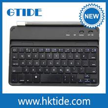 Ultra thin wireless bluetooth 3.0 keyboard for apple ipad mini