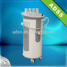 ADSS skin care skin whitening oxygen injection machine