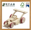 unfinished natural color popular handicrafts children handmade wooden toys wholesale