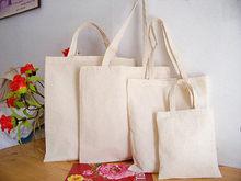 American Cross Aid Natural Cotton Bag/ Cotton Tote Bag/ Cotton Shopper