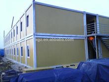 comfortable container modular prefab apartments
