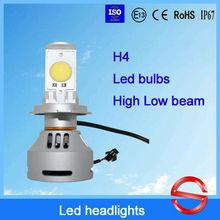 H4 headlamp h4 bulbs h4 head light H4 cree h4 bulbs led headlights skoda octavia led headlight