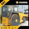 13 ton XCMG XD122/XD132/XD142 rubber tire road roller for sale