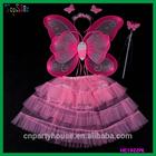 Hotsale Fairy Princess Opening Day Wing Set